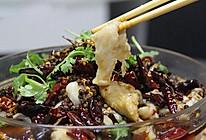 【新年吉祥菜】火辣辣过新年,离不了好吃的水煮鱼的做法