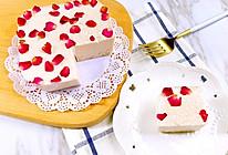 养颜玫瑰花胶牛奶冻#柏翠辅食节-健康食疗#的做法