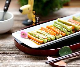 #我们约饭吧#达人私房菜|夏日爽口小菜-凉拌苦瓜的做法