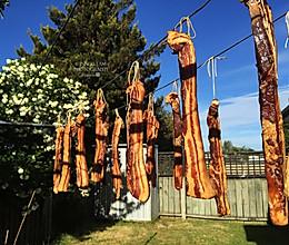 【广式腊肉】 正是晒腊肉的好时节的做法