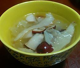 秋冬季水果汤【3-4人】的做法
