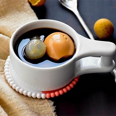 桂圆红糖鸡蛋甜汤
