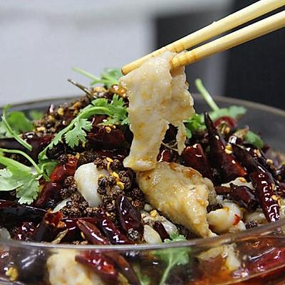 【新年吉祥菜】火辣辣过新年,离不了好吃的水煮鱼