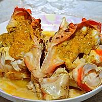 春节必备年夜菜--帝王蟹(含拆蟹方法)的做法图解23