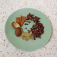 菌菇素辣酱#无腊味,不新年#的做法图解3