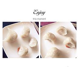 广式虾饺的做法