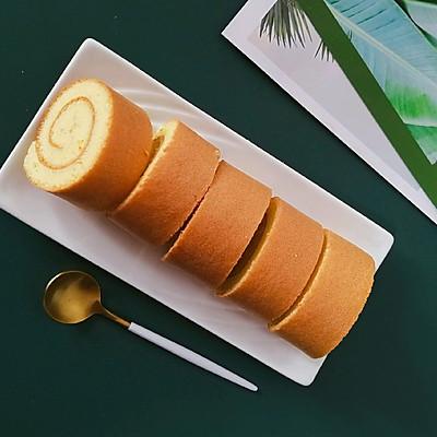 手把手教你做卷不开裂的蛋糕卷