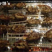 【中式口味烤翅】的做法图解9