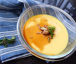 完美酱油蒸蛋-三步教你如何做出光滑蒸蛋的做法
