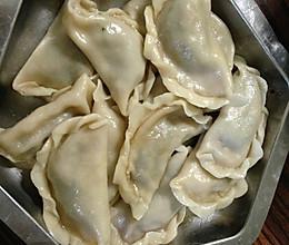 猪肉香菇水饺的做法