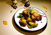 干锅排骨#厨此之外,锦享美味#的做法