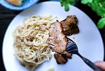 春江水暖鸭先知——香煎鸭胸肉#美的女王节#的做法