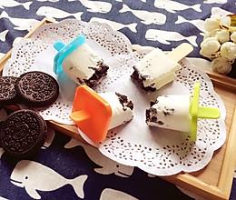简单又好吃的奥利奥雪糕冰淇淋#单挑夏天#的做法