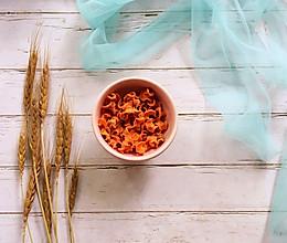 #硬核菜谱制作人#胡萝卜干的做法