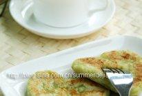 自制豆浆和豆渣饼的做法