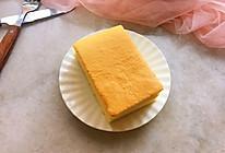 古早味蛋糕的做法