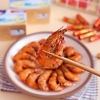 蒜蓉黄油焖大虾的做法图解9