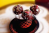 棒棒糖蛋糕#九阳烘焙剧场#的做法