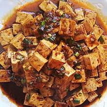 五分钟快手菜-麻婆豆腐