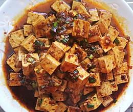 五分钟快手菜-麻婆豆腐的做法