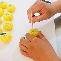 南瓜养生包-健康美味颜值高的做法图解16
