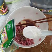 冬瓜丸子汤的做法图解4