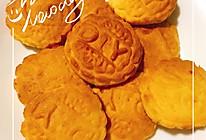 南瓜小饼干的做法