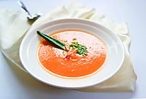 番茄土豆汤#我要上首页挑战家常菜#的做法