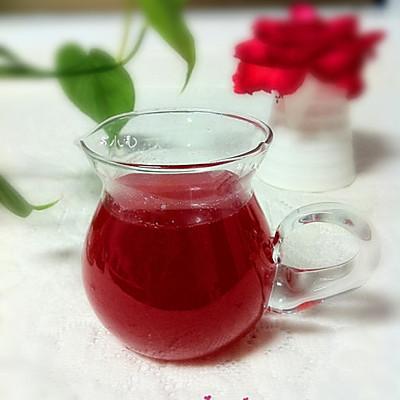 【杨梅雪梨冰糖水】酸甜可口的夏日饮品