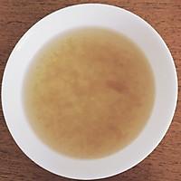 超简单:马来西亚海燕窝水