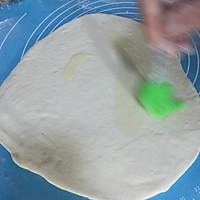 梅干菜烧饼的做法图解3