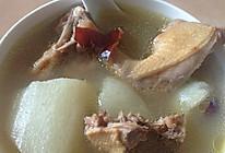 山药鸽子汤的做法