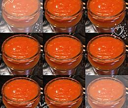 泰式甜辣酱的做法