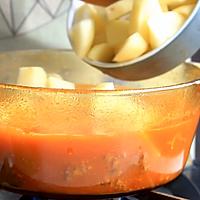 番茄牛腩   宝妈享食记的做法图解14