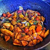 鸡翅焖锅的做法图解3