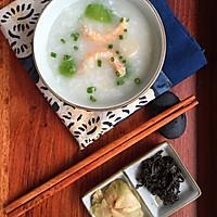 海鲜香奈儿粥的做法图解3