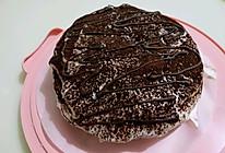 流心蛋糕的做法
