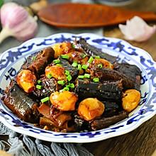 鲜香入味又营养的红烧鳝鱼