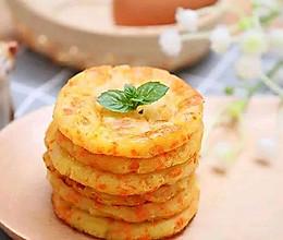 鳕鱼土豆饼的做法