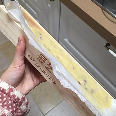 蔓越梅饼干的做法 步骤2