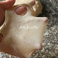 咸蛋黄辣松面包的做法图解5