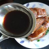 经典粤菜——家常豉油鸡的做法图解8