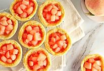 #全电厨王料理挑战赛热力开战!#桃之夭夭蜜桃派的做法