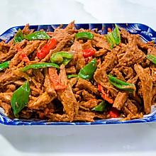 这样做红烧腐竹比肉都好吃