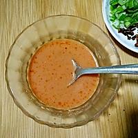 嘎巴菜――天津传统小吃#蔚爱边吃边旅行#的做法图解2