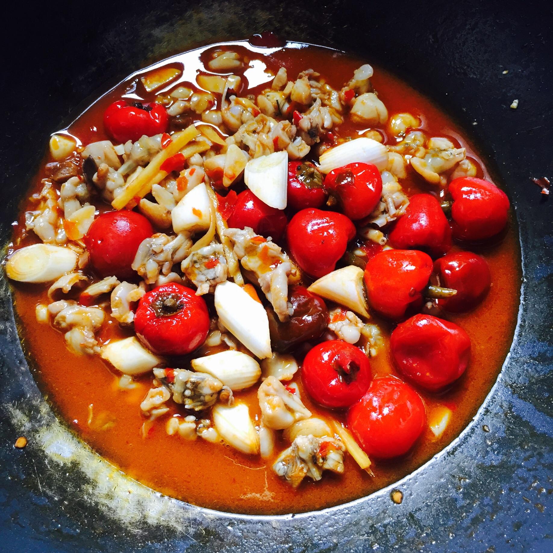 泡椒牛蛙的做法_泡椒牛蛙的做法_菜谱_豆果美食
