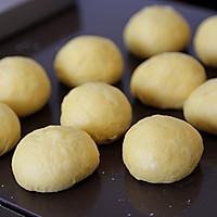 南瓜面包卷儿的做法图解12