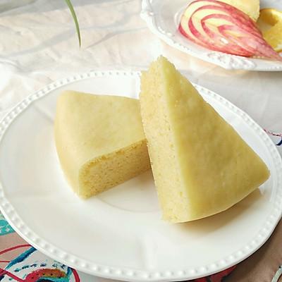 健康美味小米糕