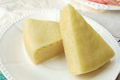 健康美味小米糕#方太蒸爱行动#