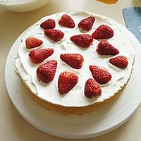 白雪公主生日蛋糕——长帝CKTF-32GS试用的做法图解9